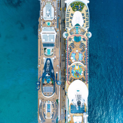 7 Business Lessons from Time on a Cruise Ship